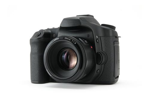 A bridge camera