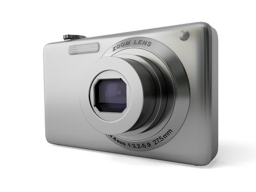 A compact camera