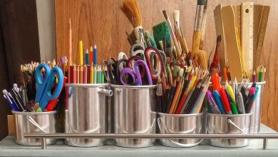Photo of 6 Cool Art Supplies & What to Do With Them