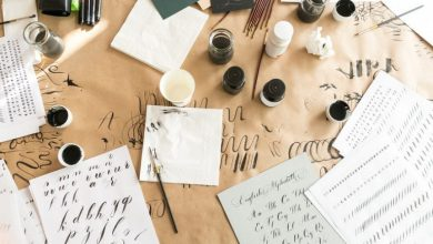 Photo of Why Calligraphy is Important