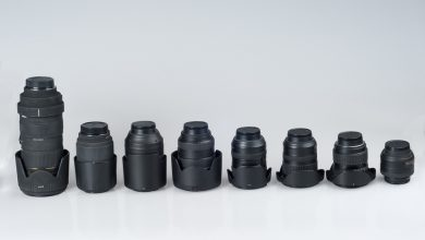 Photo of 10 Best Sigma Lenses for DSLR Cameras