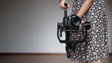 Photo of The Best Steadicams for Filming