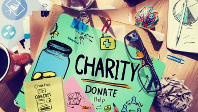 Photo of 14 Amazing Art Charities We Support