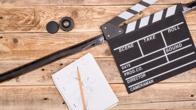 Photo of Submit Your TV & Film Scripts to The Talent Bank
