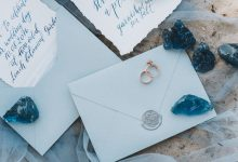 Photo of The Best Calligraphy Pens for Writing Wedding Invitations