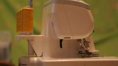 Photo of Best Serger with Coverstitch