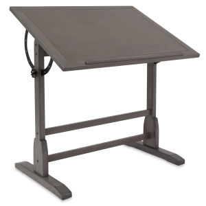 The Studio Designs Vintage Drafting Table