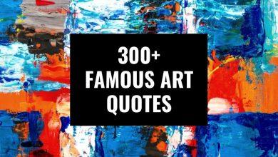 Famous Art Quotes image